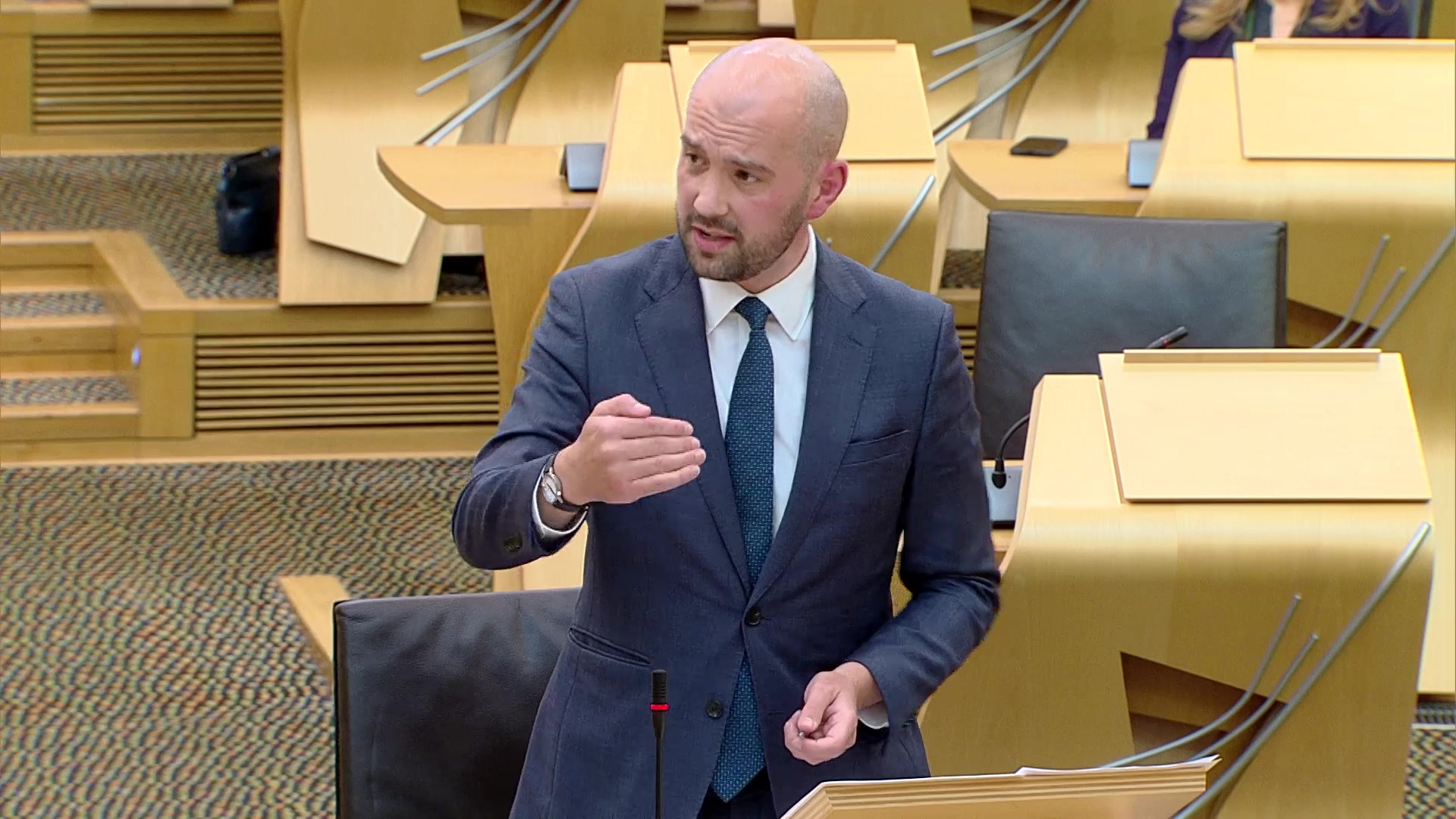 Stage 1 Debate: Carers Allowance Supplement (Scotland) Bill