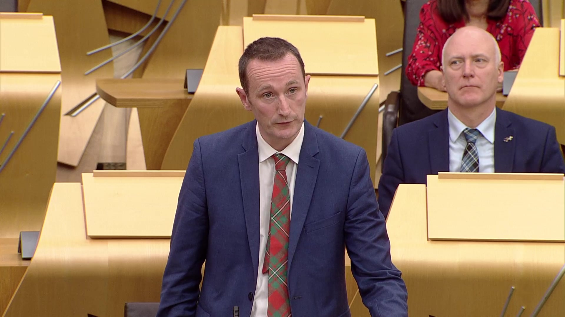 Members' Business — S6M-01065 Fulton MacGregor: Alleviating Poverty Associated with the Purchase of School Uniforms in Scotland