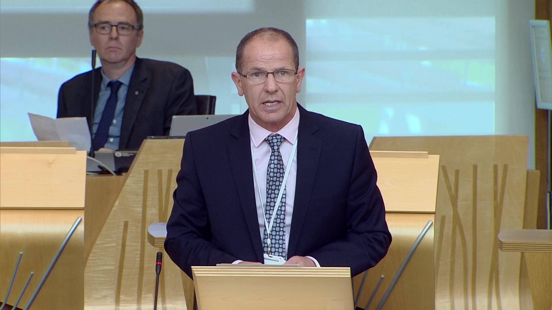 Members' Business — Jim Fairlie: Impact on Scottish Agriculture of Tariff-free Trade Deals