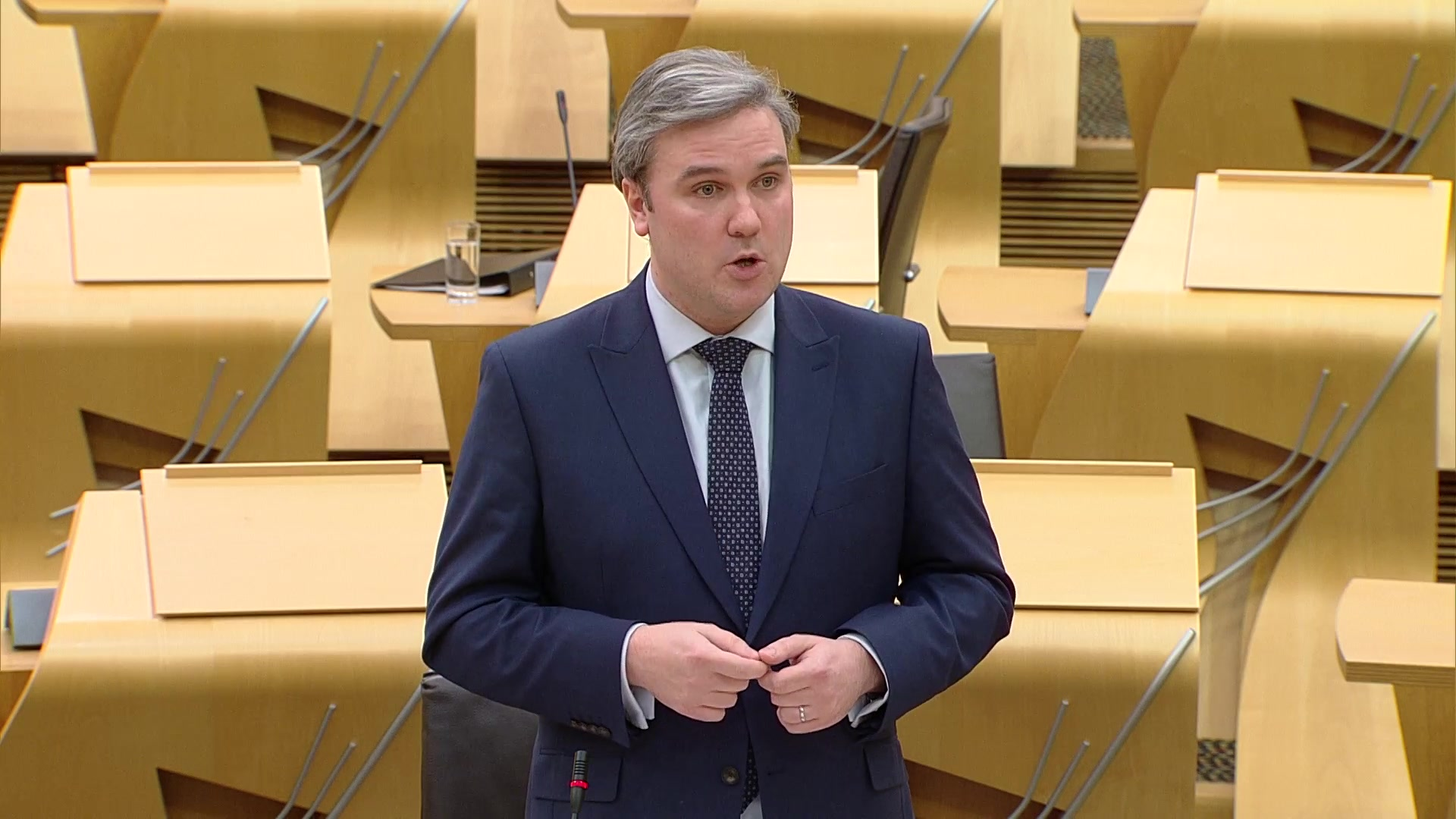 Ministerial Statement: Scotland's Retail Sector