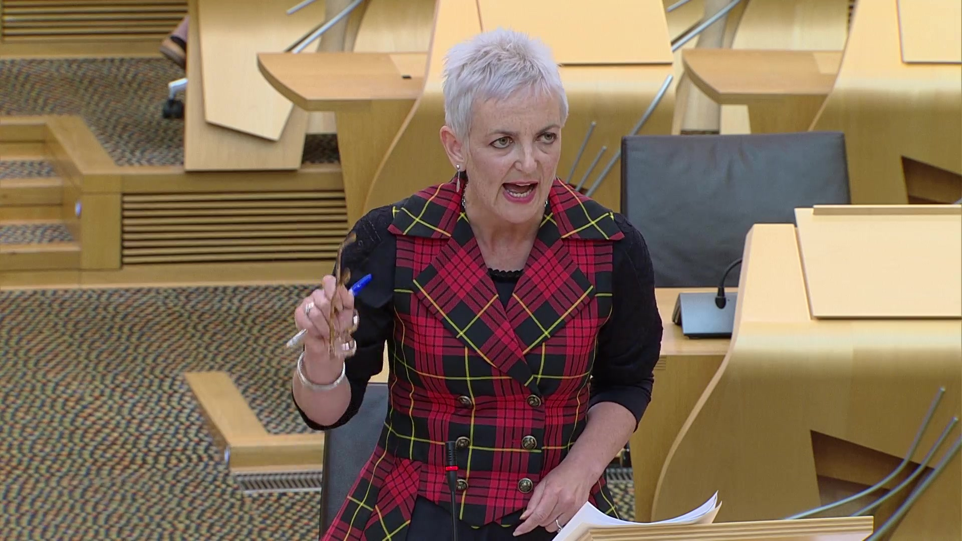 Scottish Government Debate: Tackling Drug Related Deaths