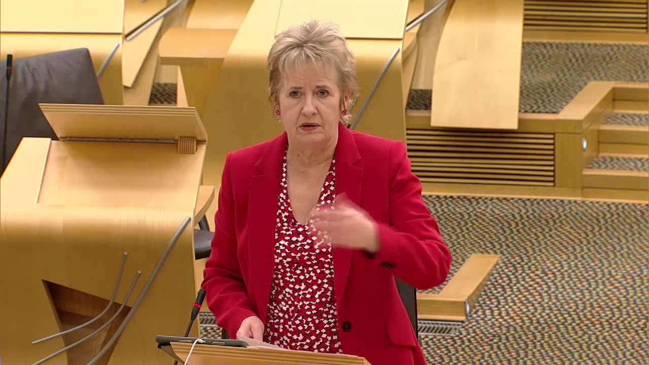 Legislative Consent Motion: Environment Bill - UK Legislation