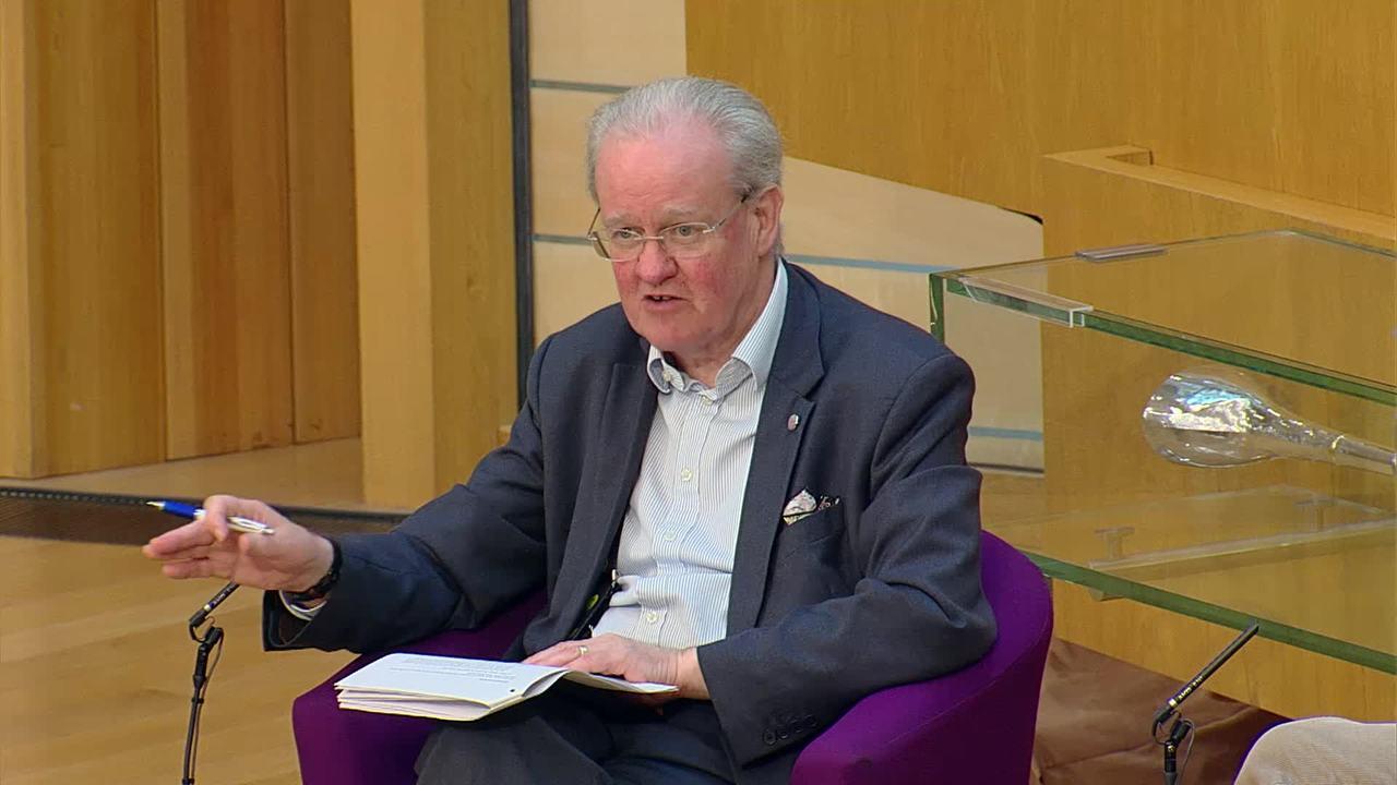 Scottish Older People's Assembly 2019 - Part II