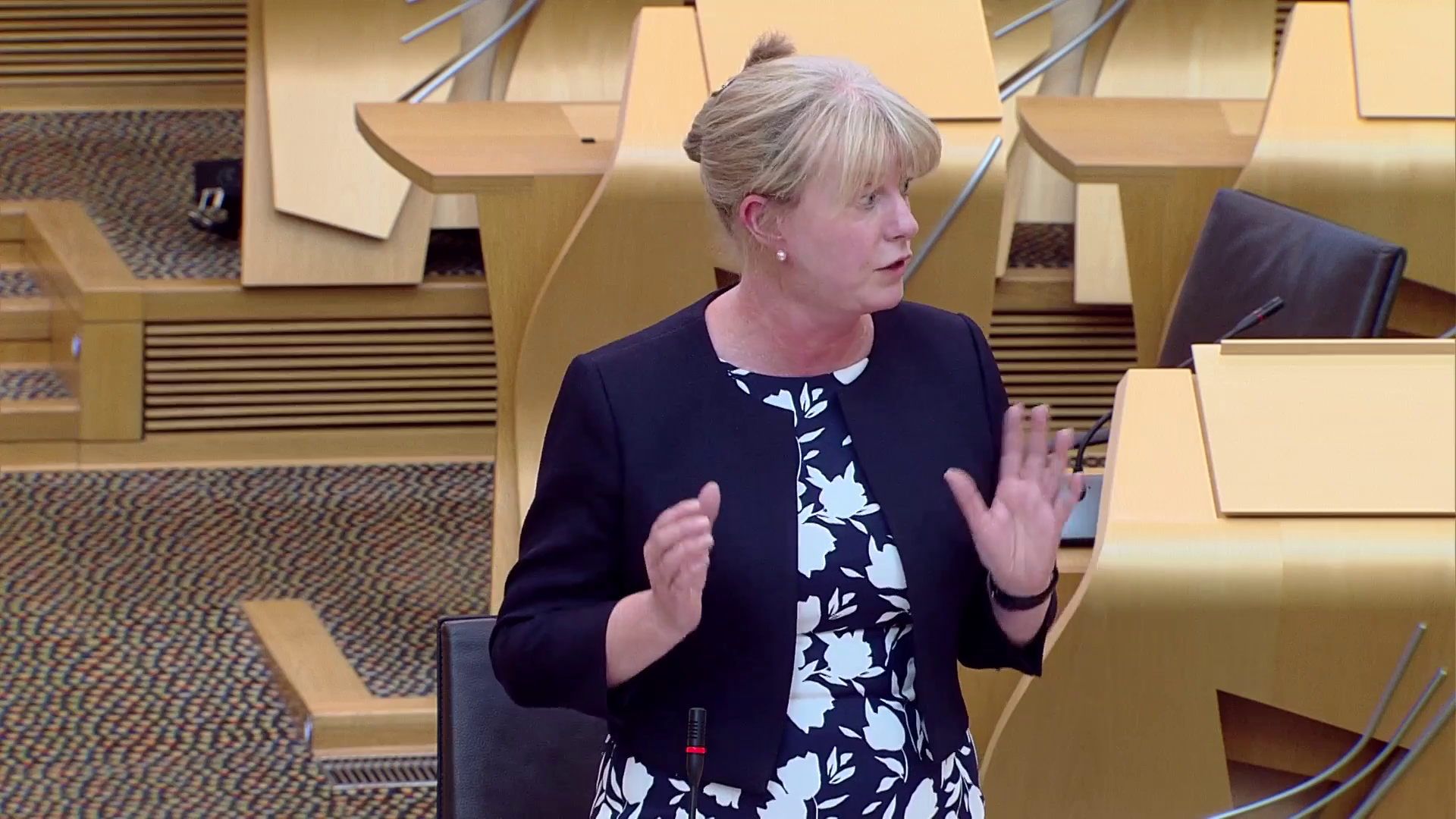 Scottish Government Debate: Tackling Poverty and Building a Fairer Country