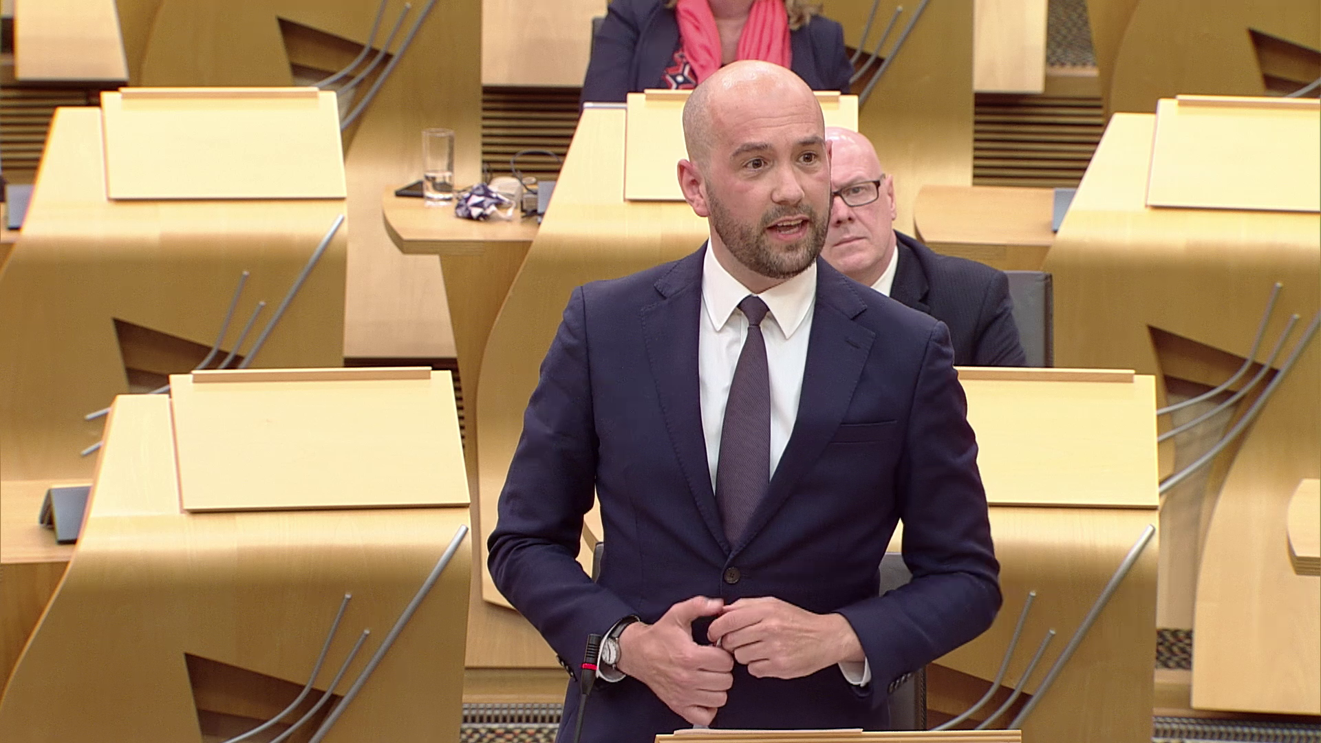 Scottish Government Debate: Keeping the Lifeline - A Call to Cancel the Cut to Universal Credit