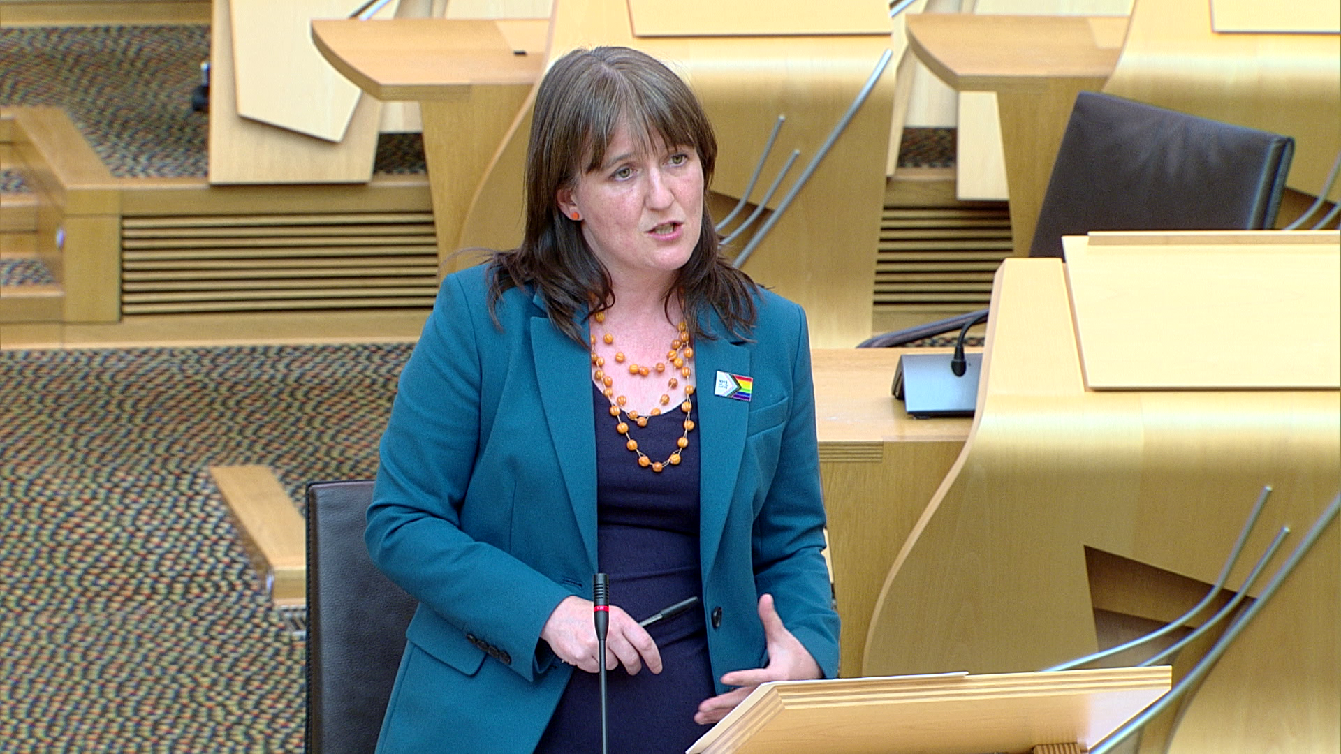 Scottish Government Debate: Women's Health