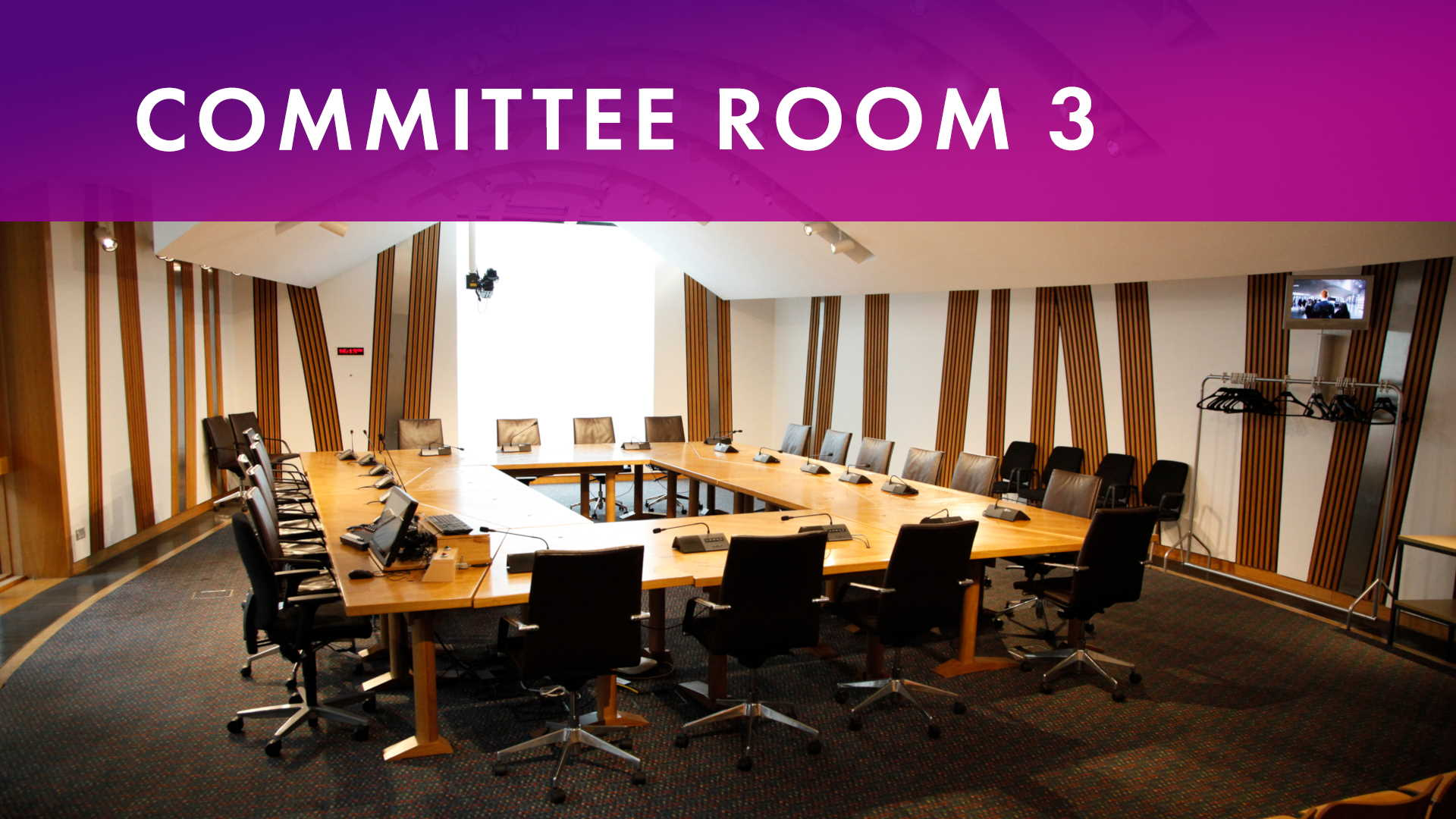 Health, Social Care and Sport Committee
