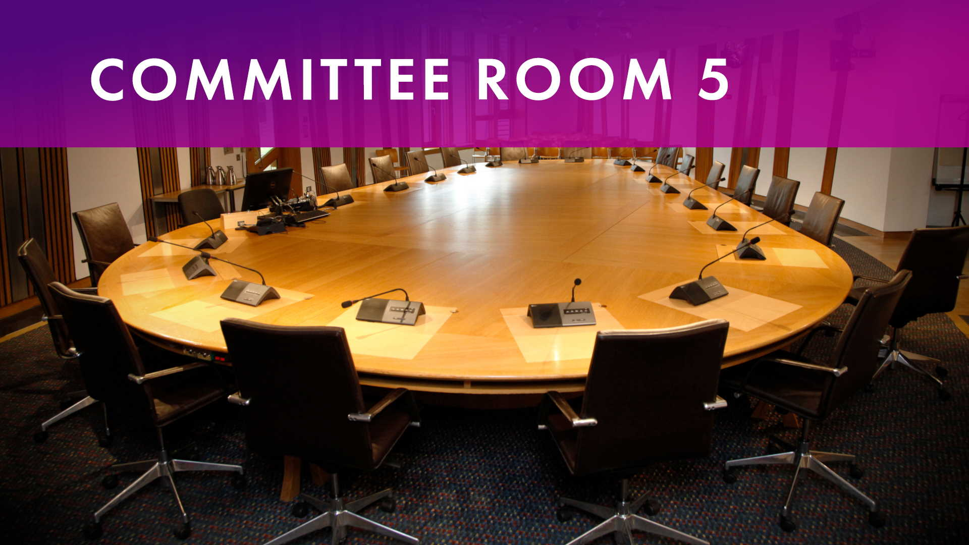 Delegated Powers and Law Reform Committee