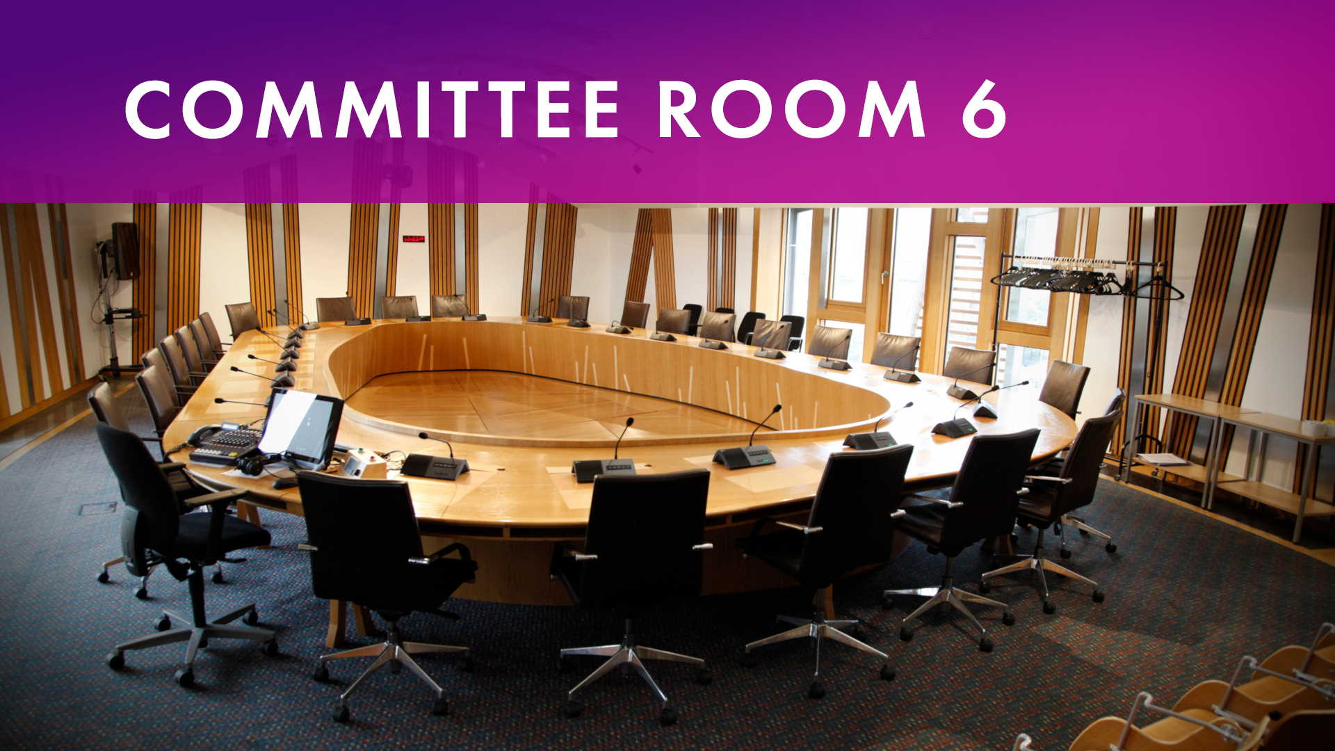 Local Government, Housing and Planning Committee